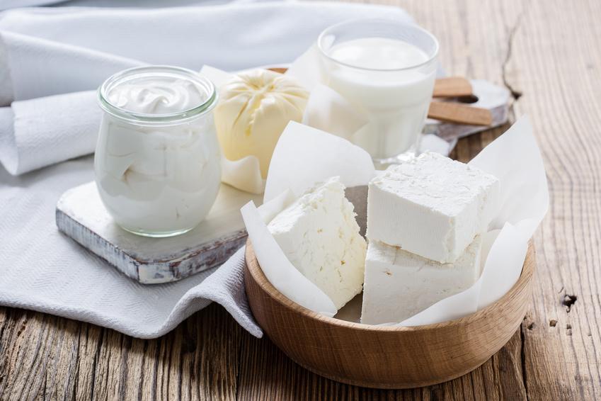 Produits laitiers Lacroix emballages