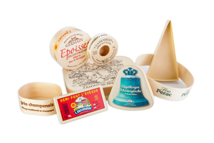 Wooden Food Packaging Specialist The Packaging That Differentiates
