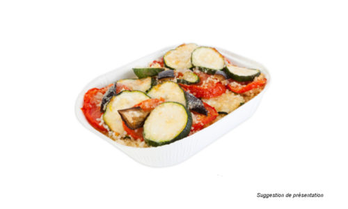 emballage plats préparés - cardboard packaging - for quiches, pizzas - para platos preparados -