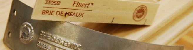 packaging modèle personnalisé Lacroix. sur-mesure